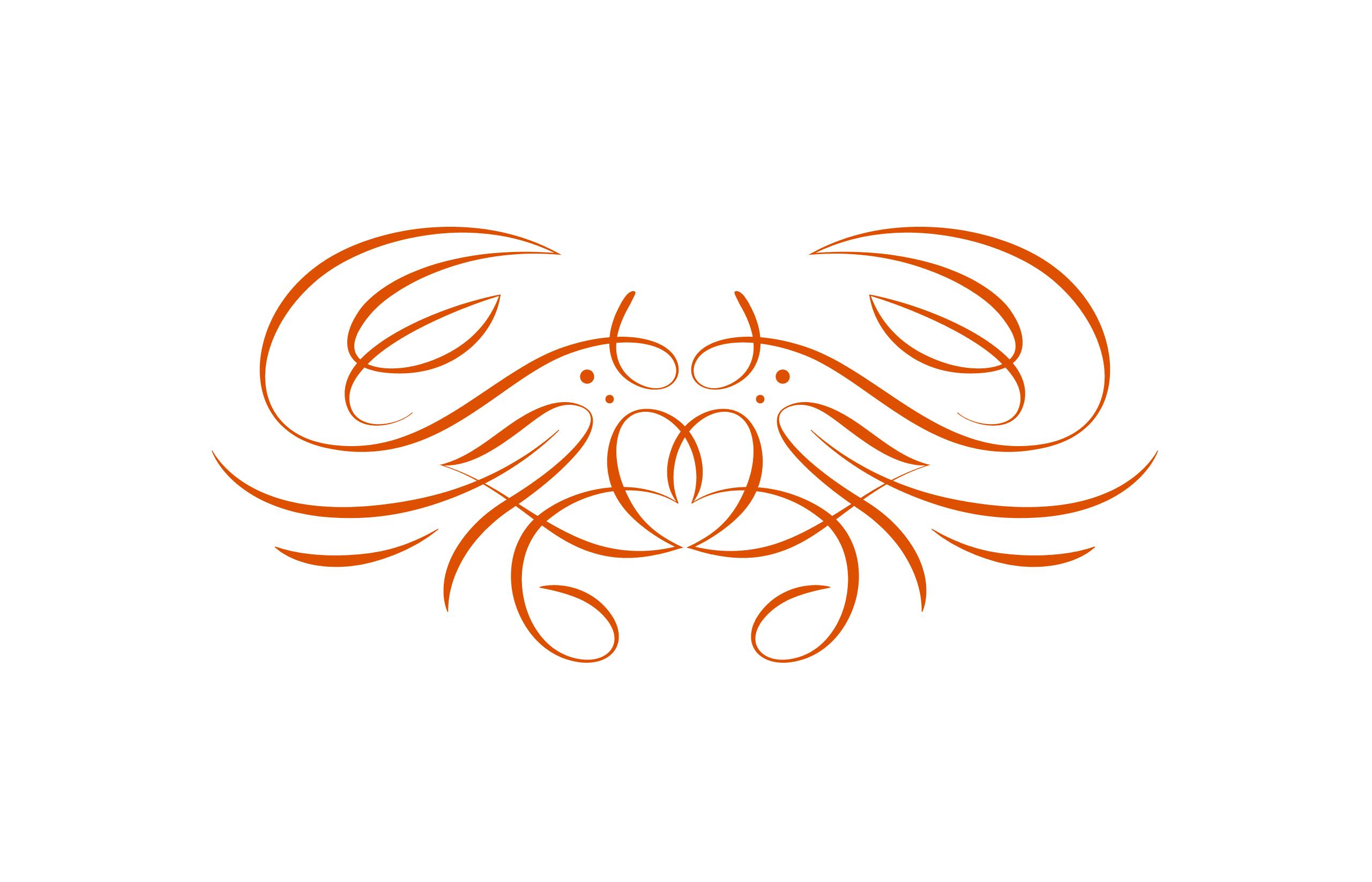 Callinectes Logo designed by Dan Forster