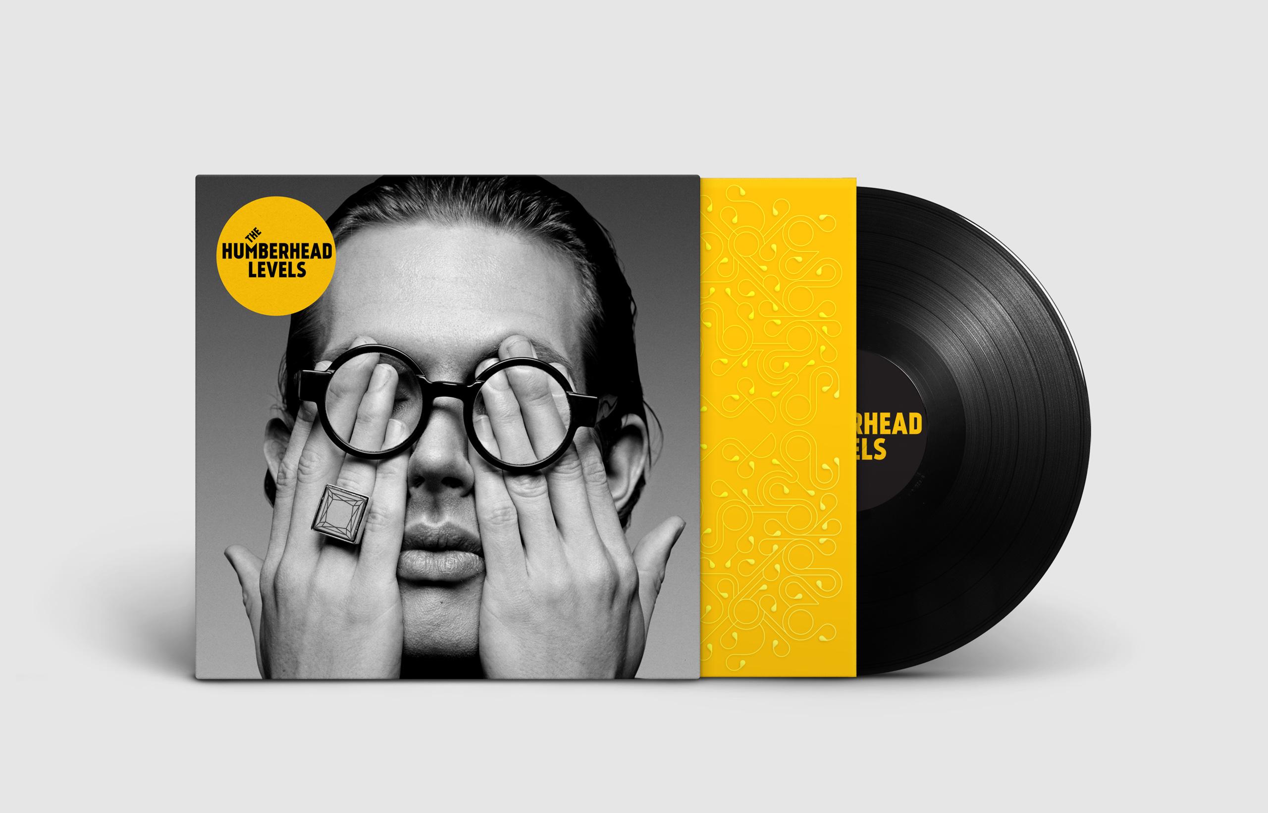Dan_Forster_THHL_album_cover_vinyl