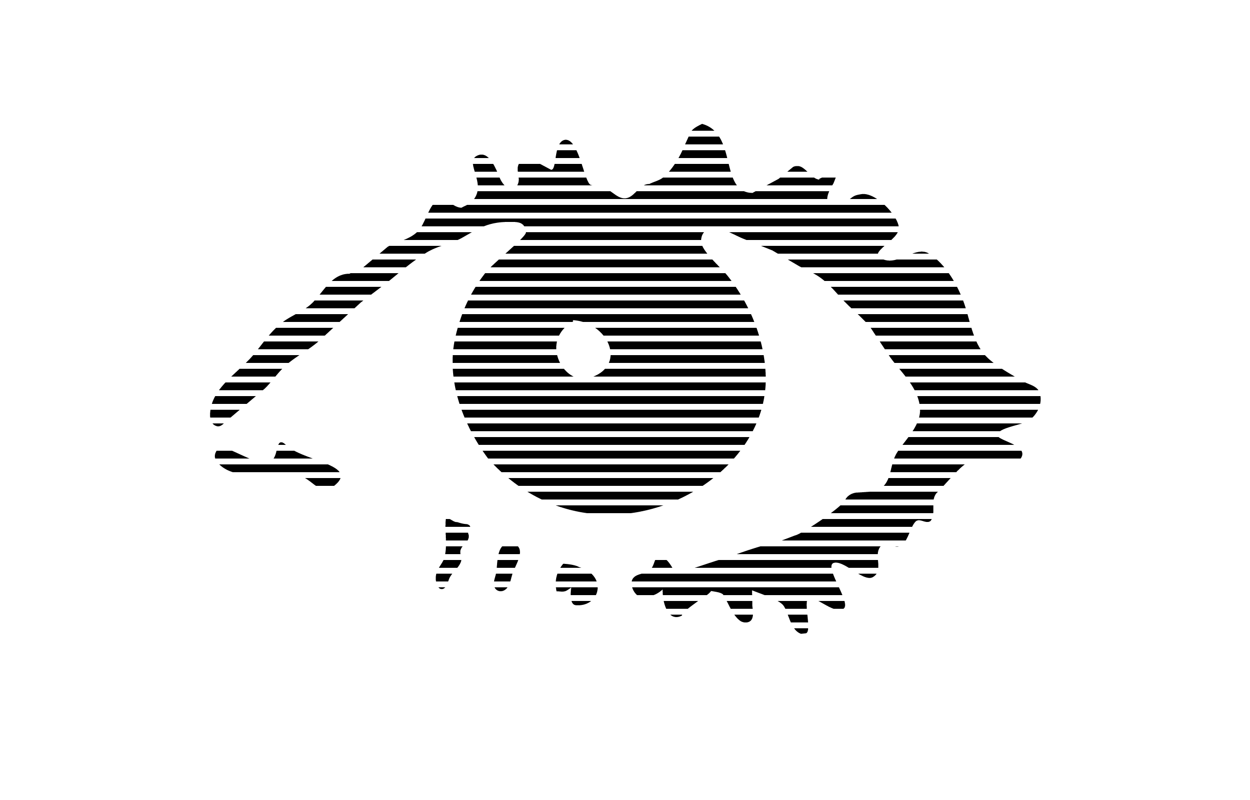 Big Brother II logo designed by Dan Forster