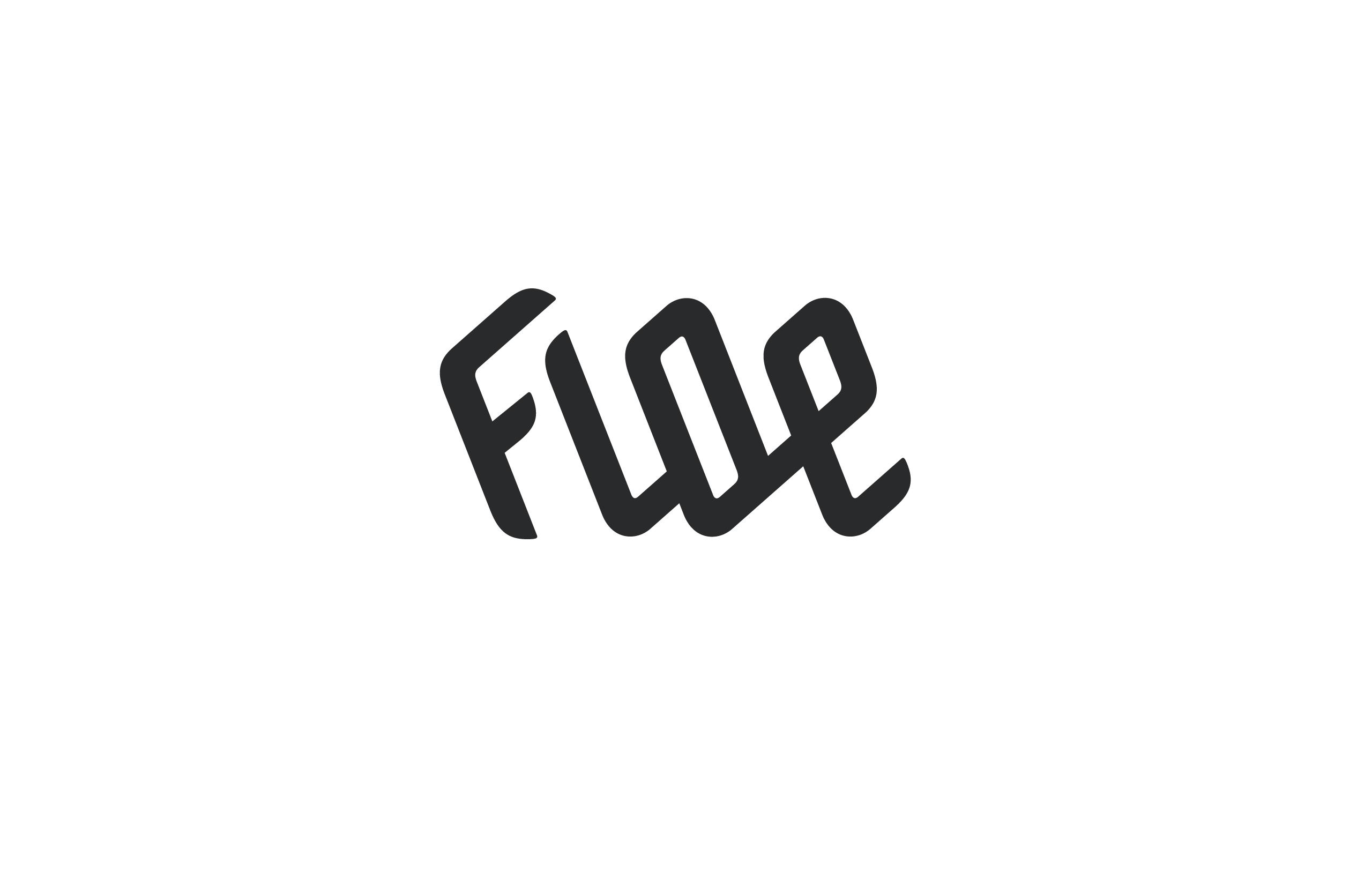 Floe logo designed by Dan Forster