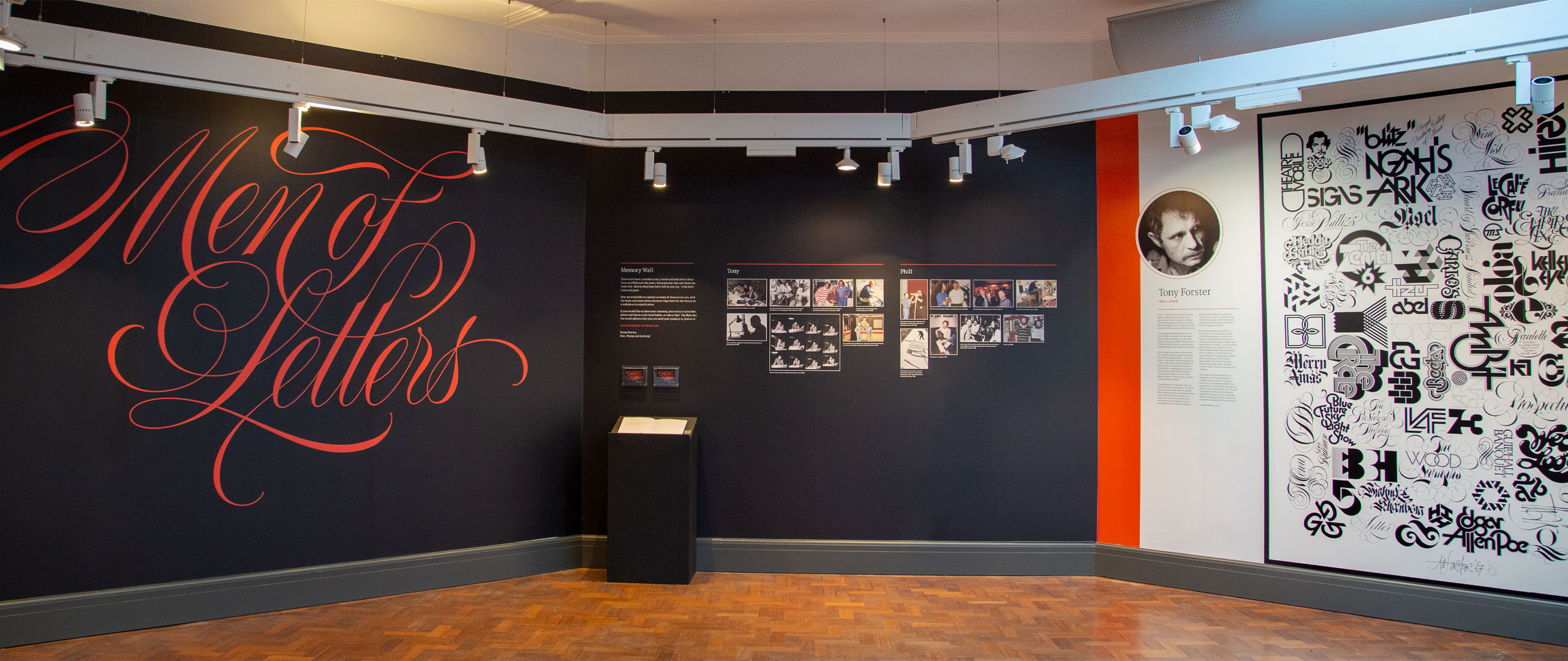 Men-of-Letters-exhibition-Introduction wall