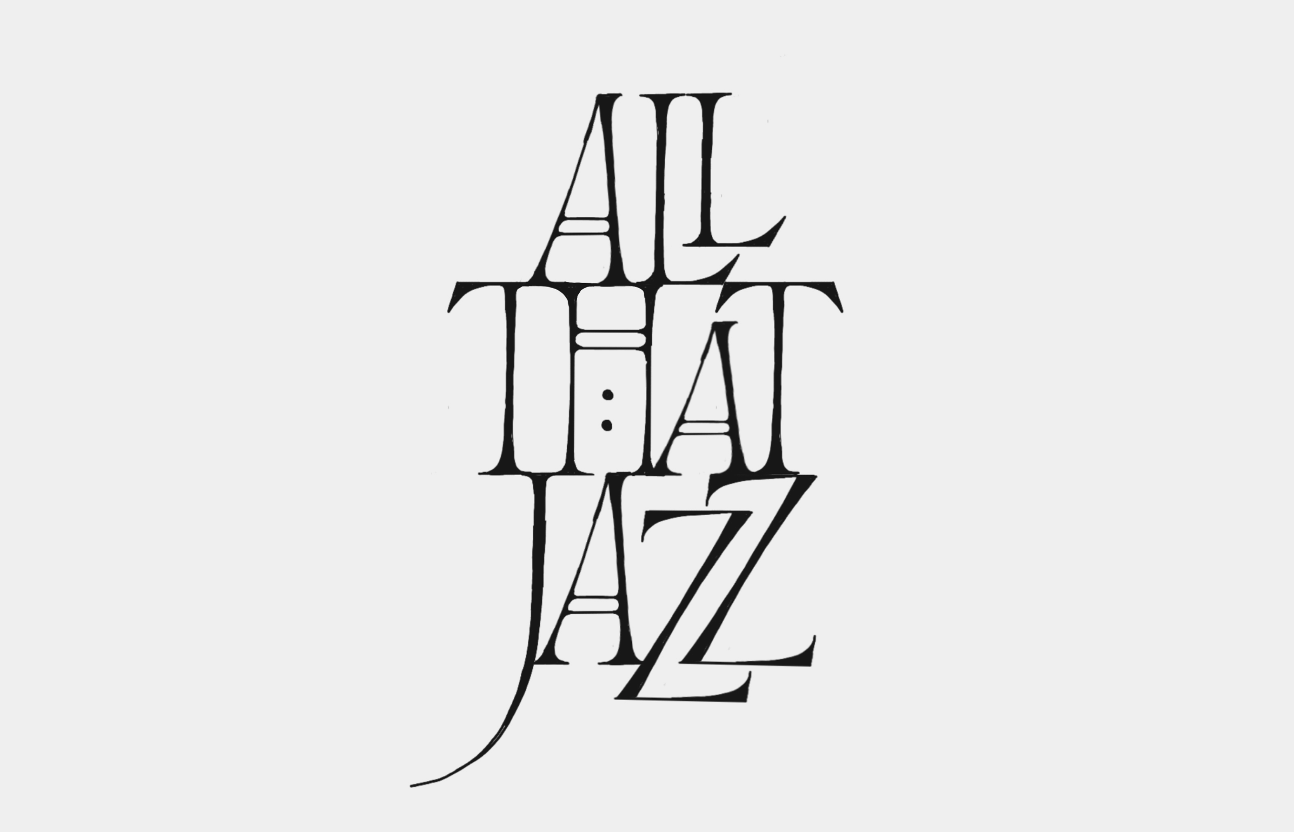 All That Jazz (sketch)