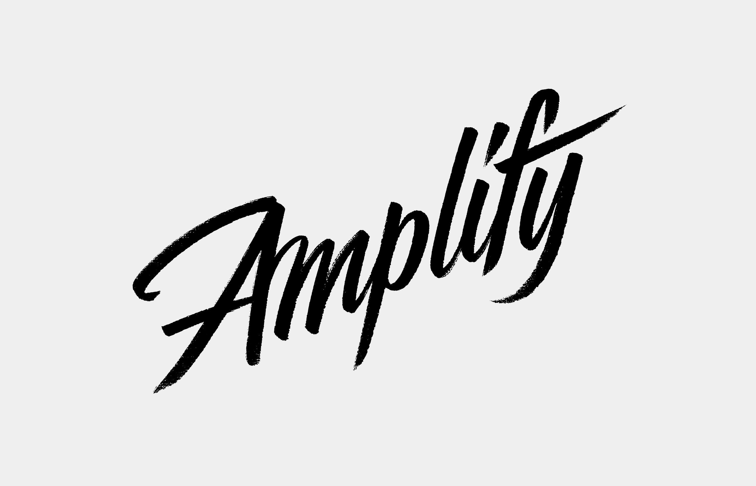 Amplify Brandmark –