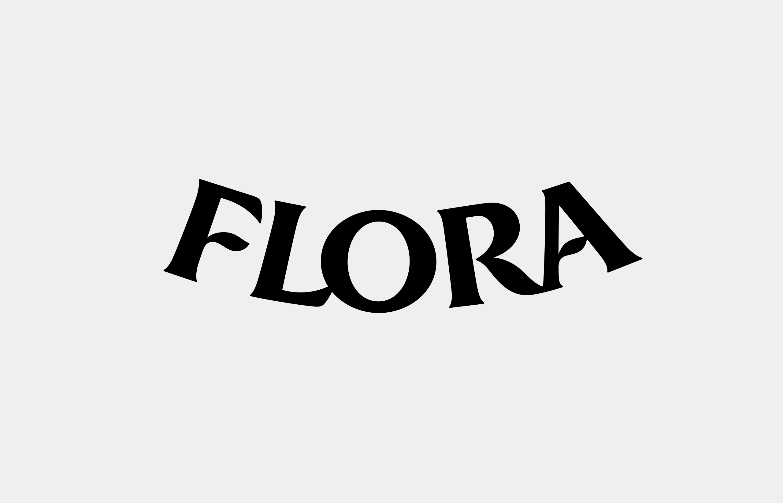 Flora Brandmark –
