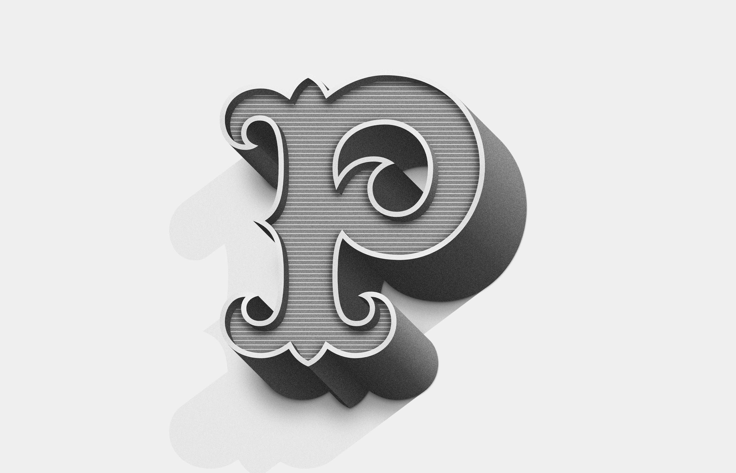 Custom P