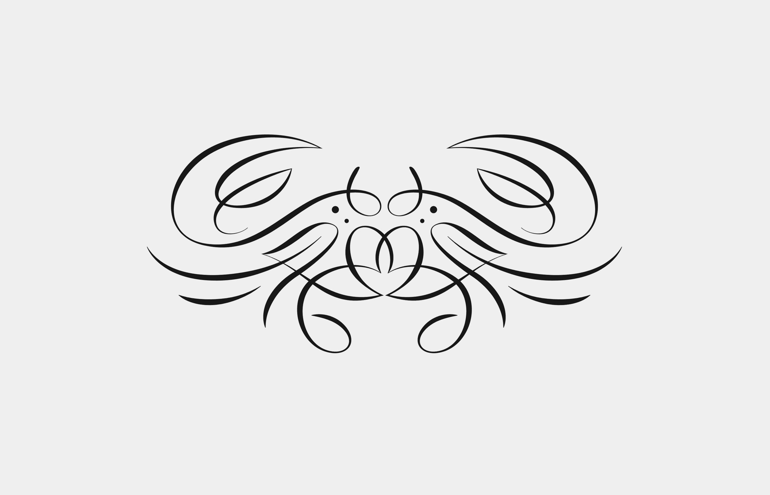 Callinectes Crab Symbol –