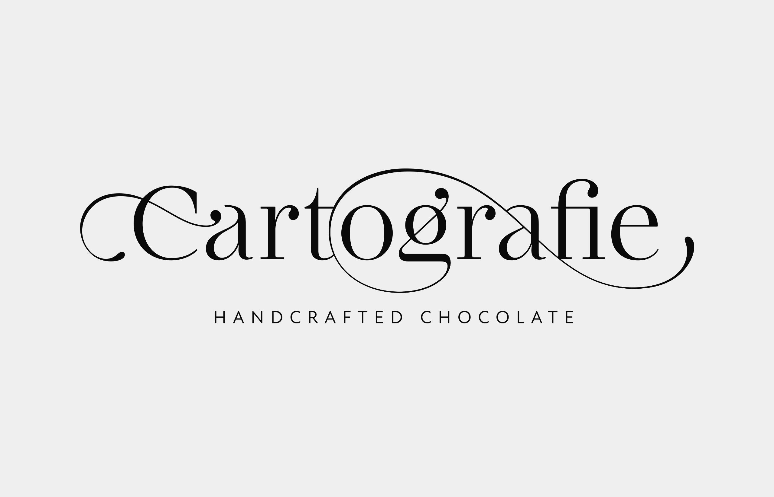 Cartografie Logotype –