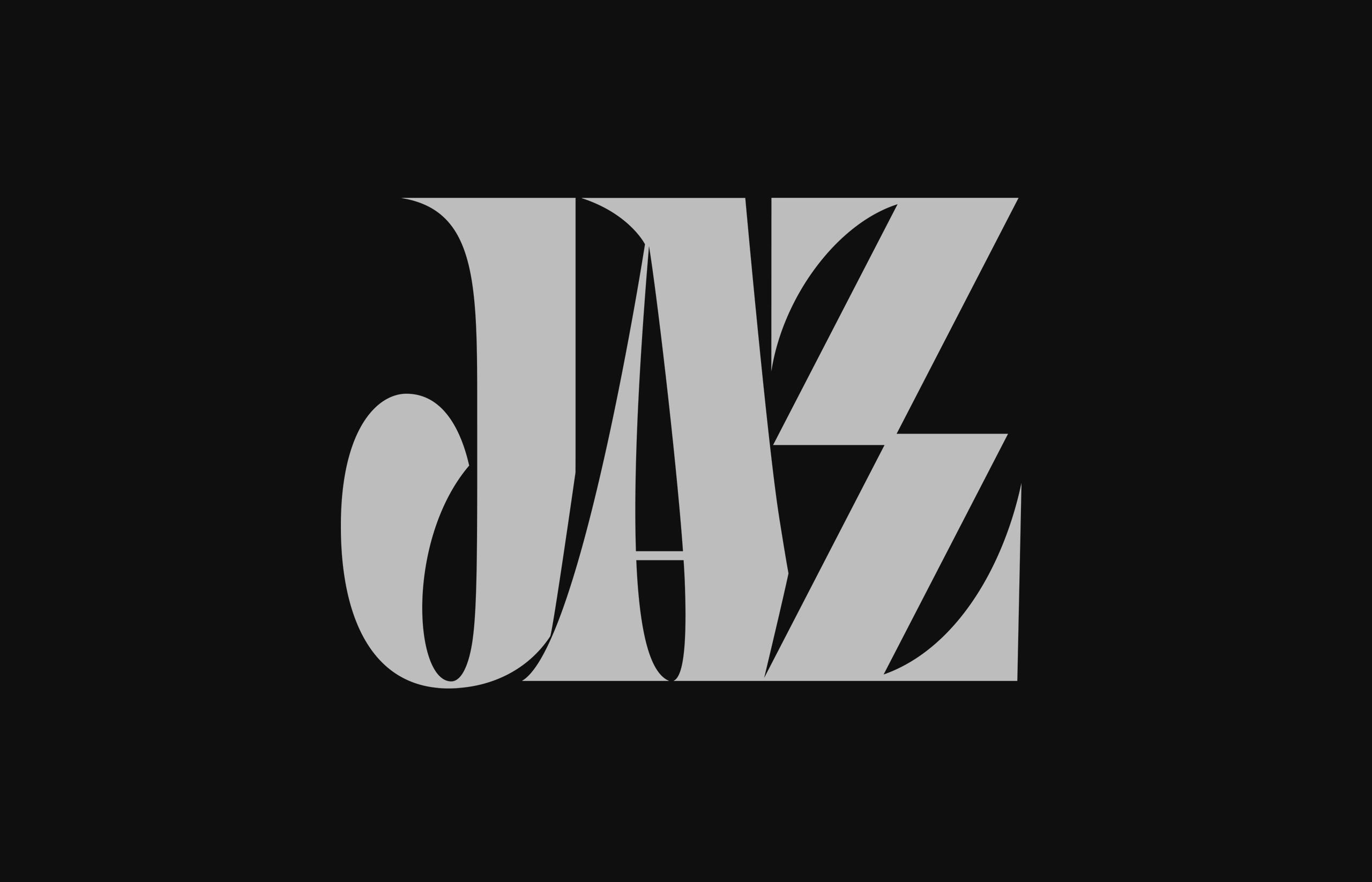 Jazz –